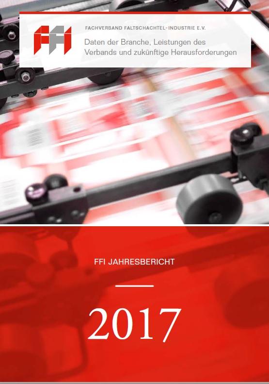 FFI Jahresbericht 2017