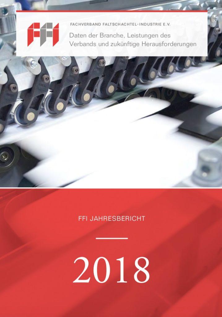 FFI Jahresbericht 2018