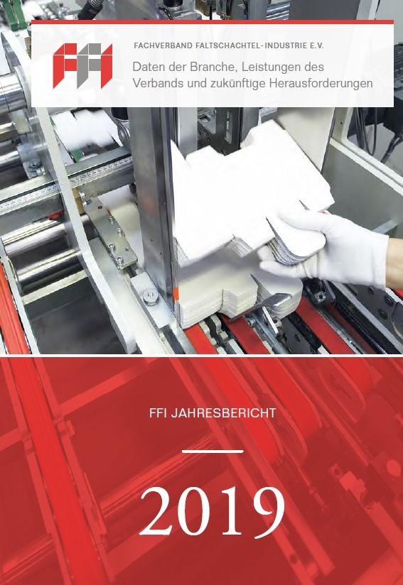 FFI Jahresbericht 2019