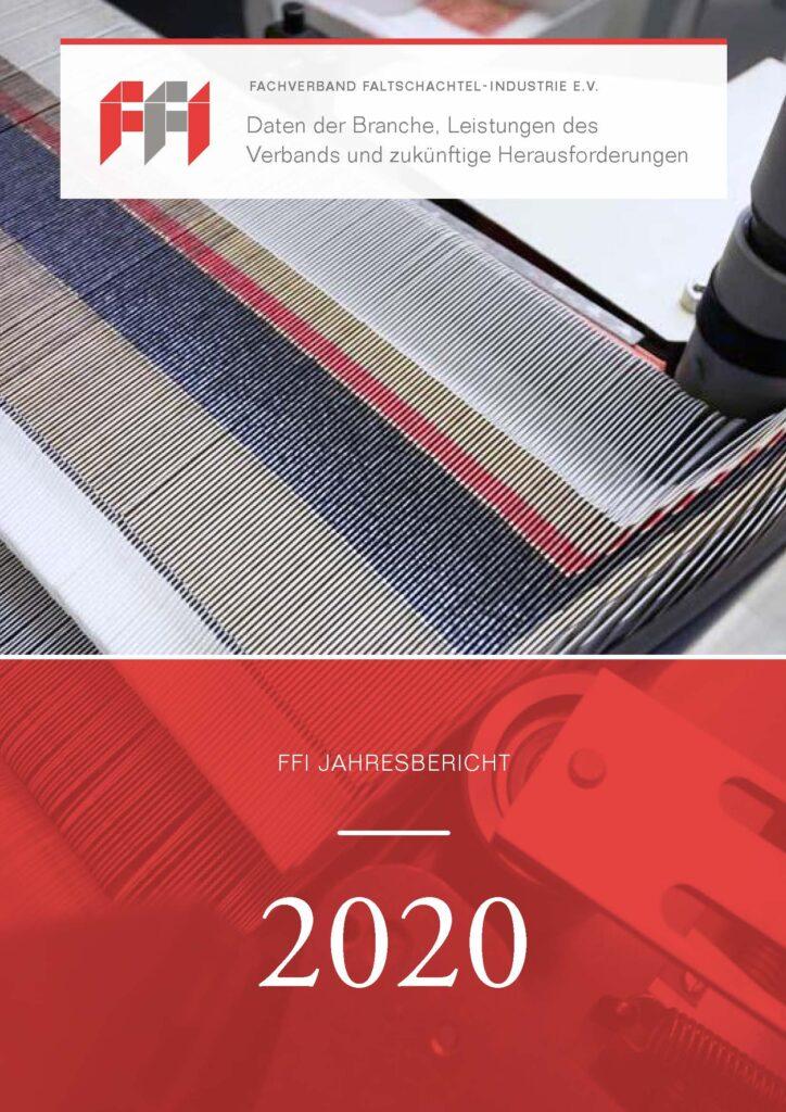 FFI Jahresbericht 2020